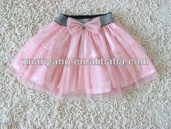 b3ae86a4f falda de niña TUL - Buscar con Google | faldas | Faldas para niñas ...