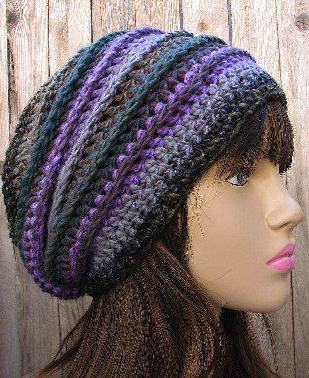 Crochet hat pattern   Crochet   Pinterest   Gorros, Gorro tejido y ...