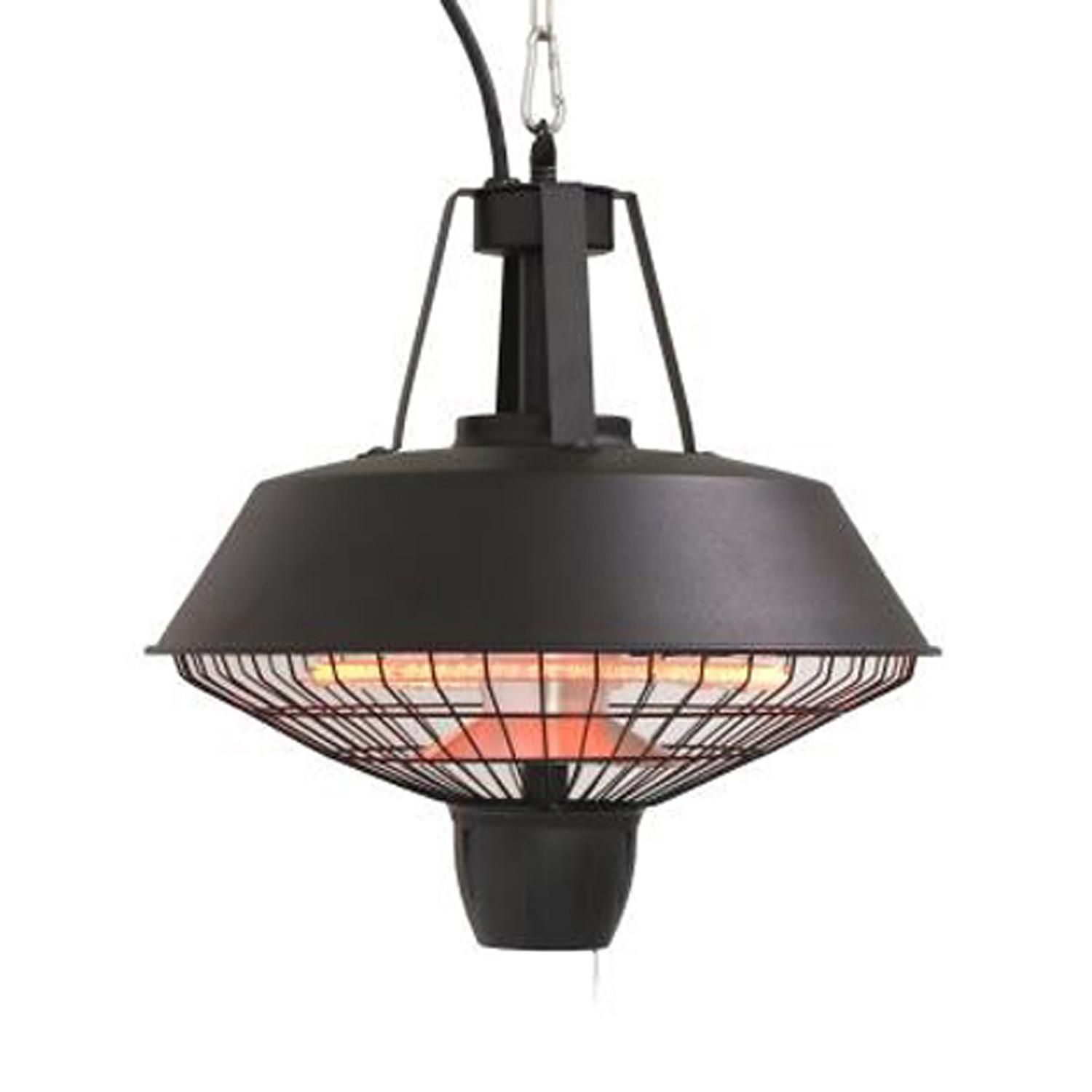 Westinghouse WES31-1520C Electric Hanging Infrared Patio ...
