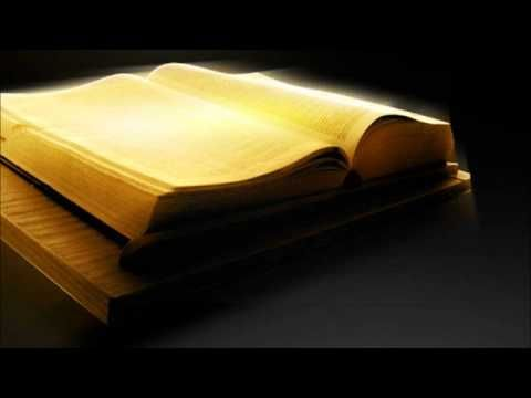 Download video: The Holy Bible - Book 20 - Proverbs - KJV