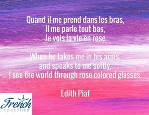 12 Beautiful French Love Quotes With Translation Frenchtogether French Love Quotes French Quotes Quotes