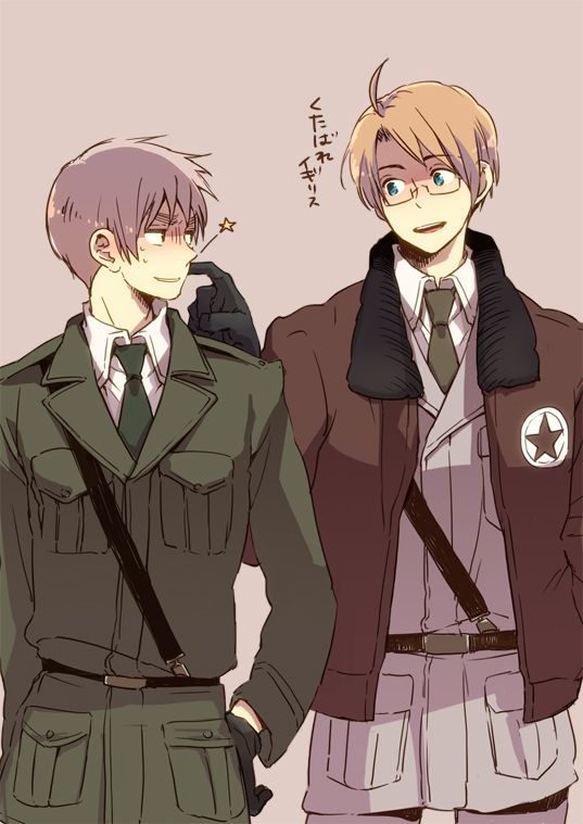 1000  images about Hetalia- America and England on Pinterest
