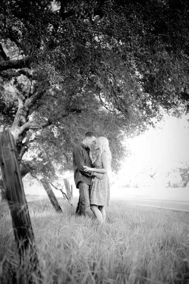 Engagement Photos on Laguna Beach by Temecula Wedding