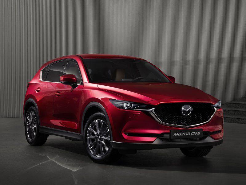 Mazda CX5 en 2020 Mazda, Mazda cx5