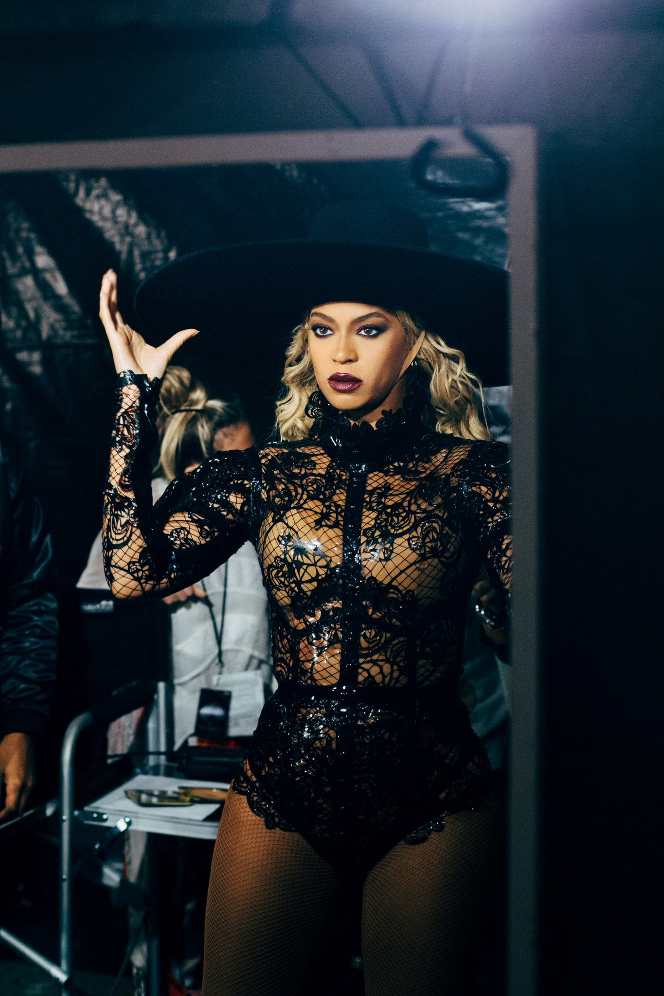 this is some information about beyonce Learn about beyoncé: her birthday, what she did before fame, her family life, fun trivia facts, popularity rankings, and more.