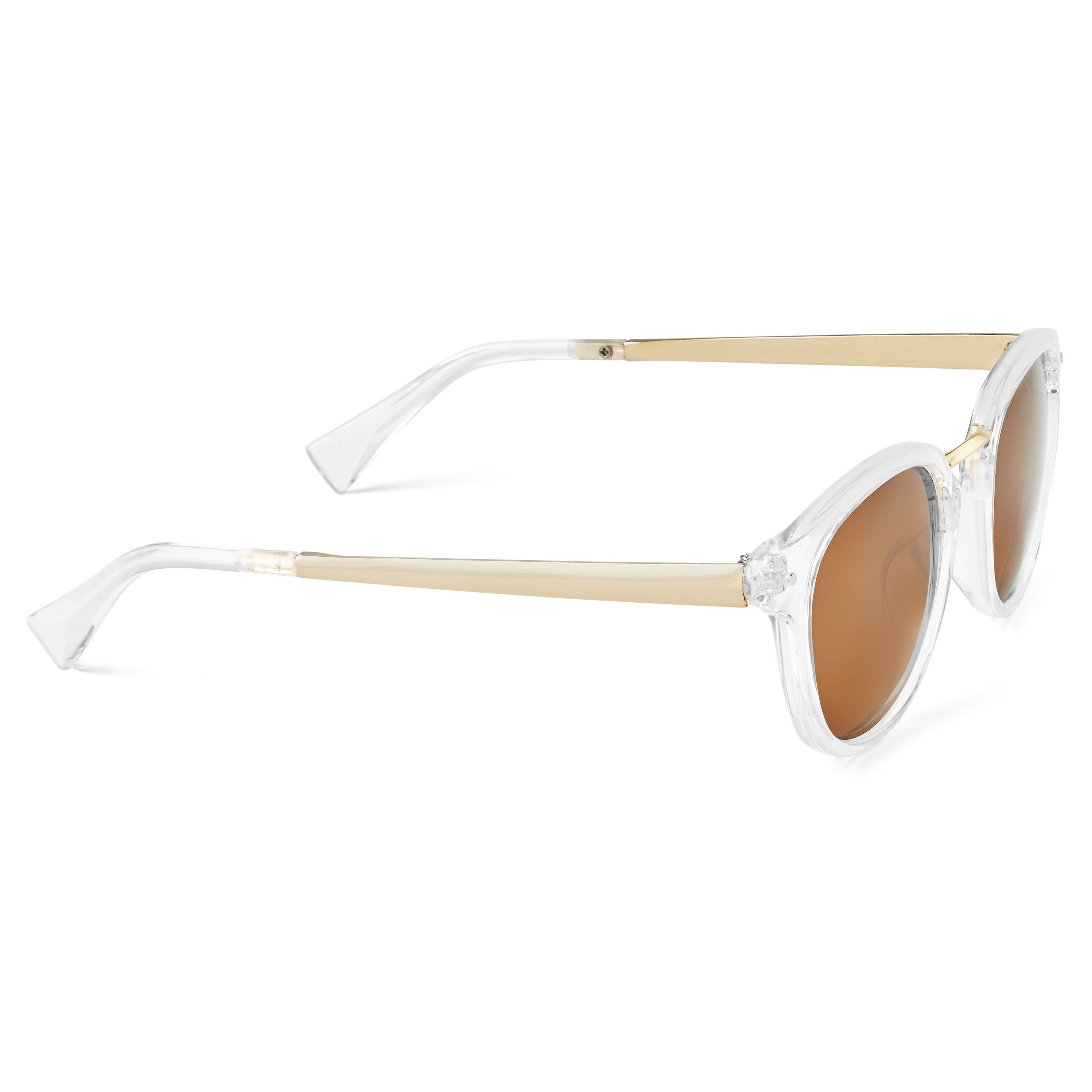 Pyramid Brown Polarized Sunglasses In 2019 All Products