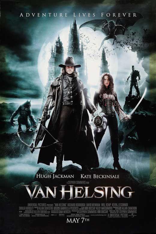 Van Helsing Filmes De Terror