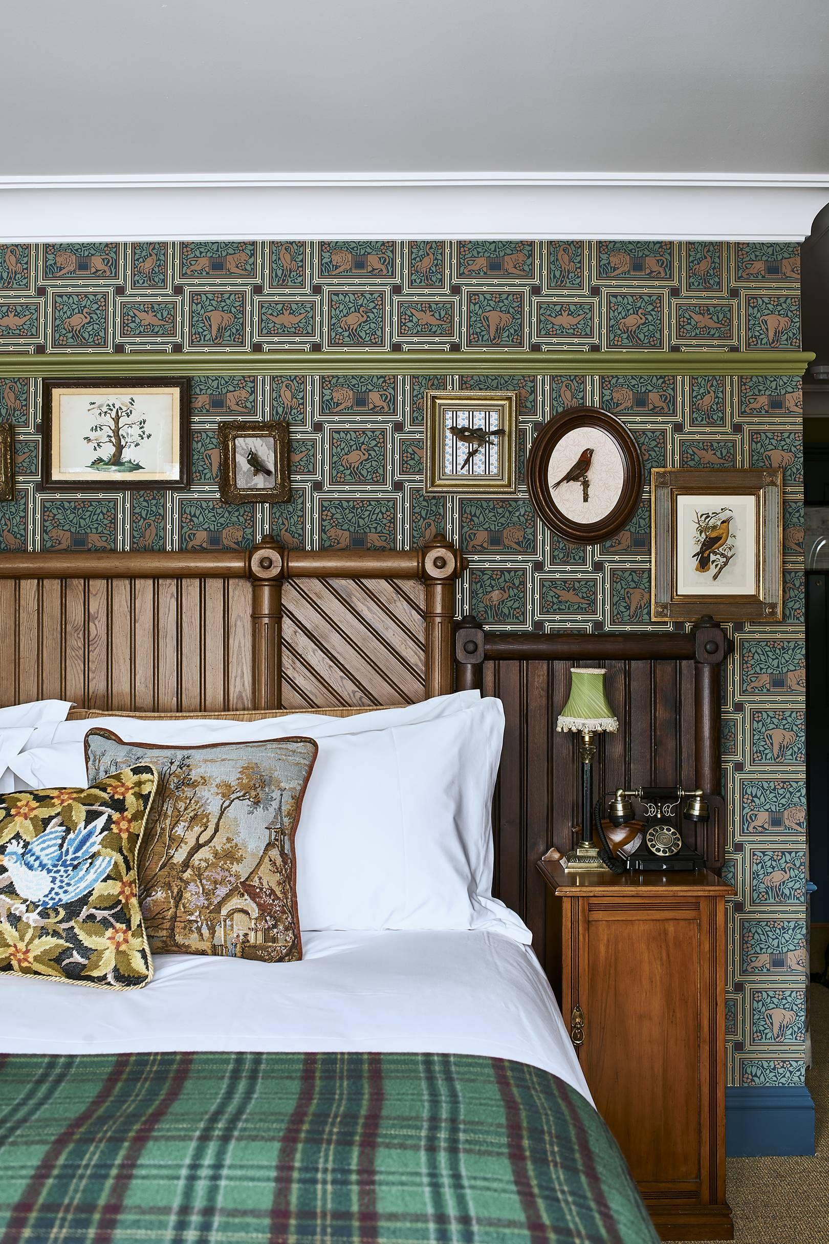 Hauser Wirth S Newest Venture Is A Scottish Hotel Of
