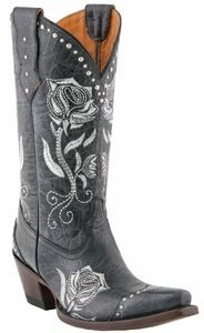 Ariat Men's Challenger Western Cowboy Boot: Amazon.co.uk