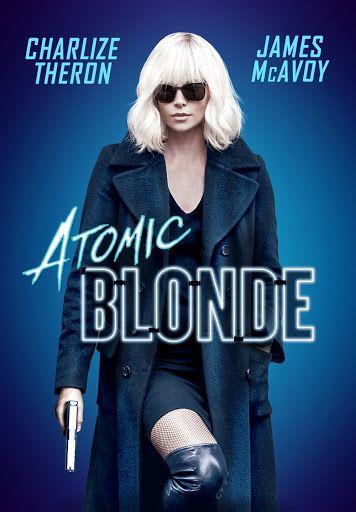 Atomic Blonde (English) hindi book download free