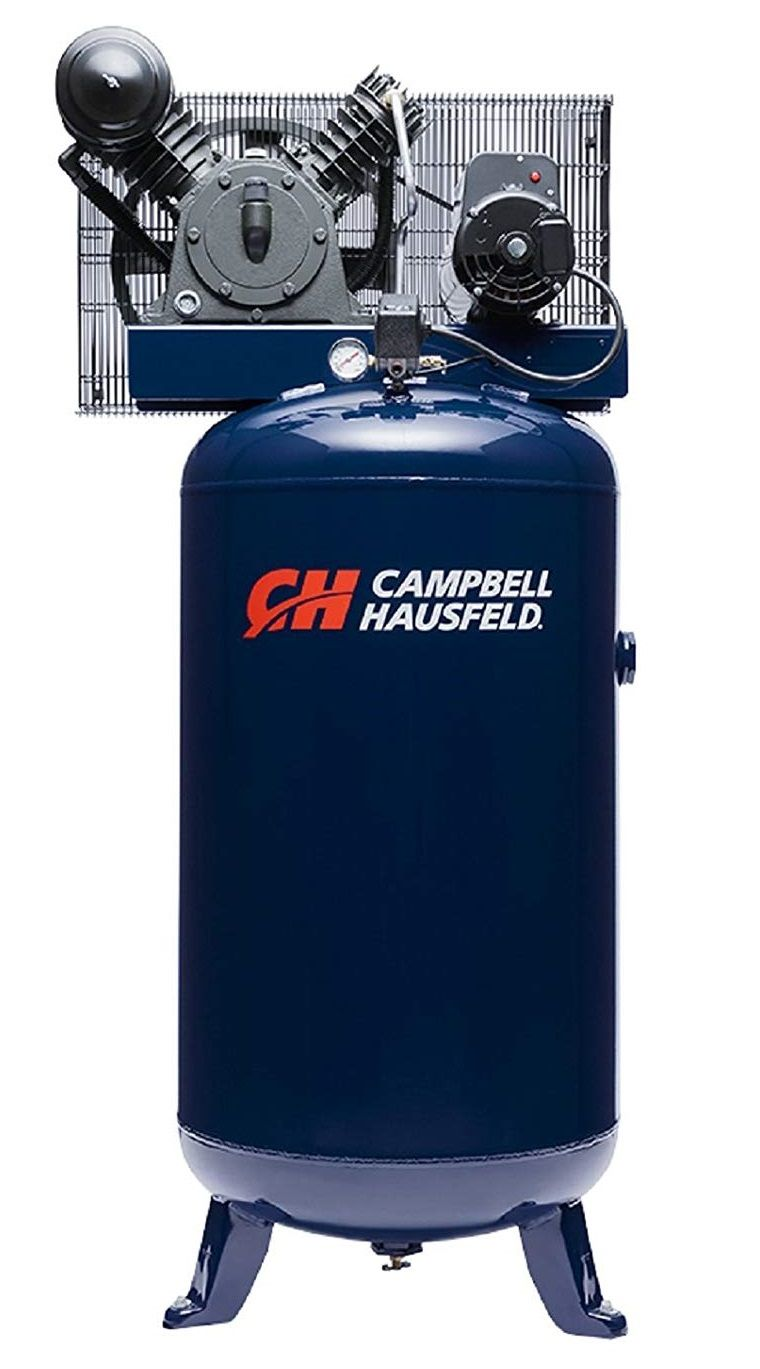 10 Best Air Compressors For Painting Cars 2020 Reviews