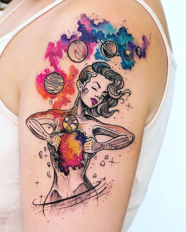 43 Gorgeous Minimalist Tattoo Ideas For Body Art Page 35 Of 44 Tattofit Com Best Tattoo Blog Tattoos Trendy Tattoos Tattoo Artists