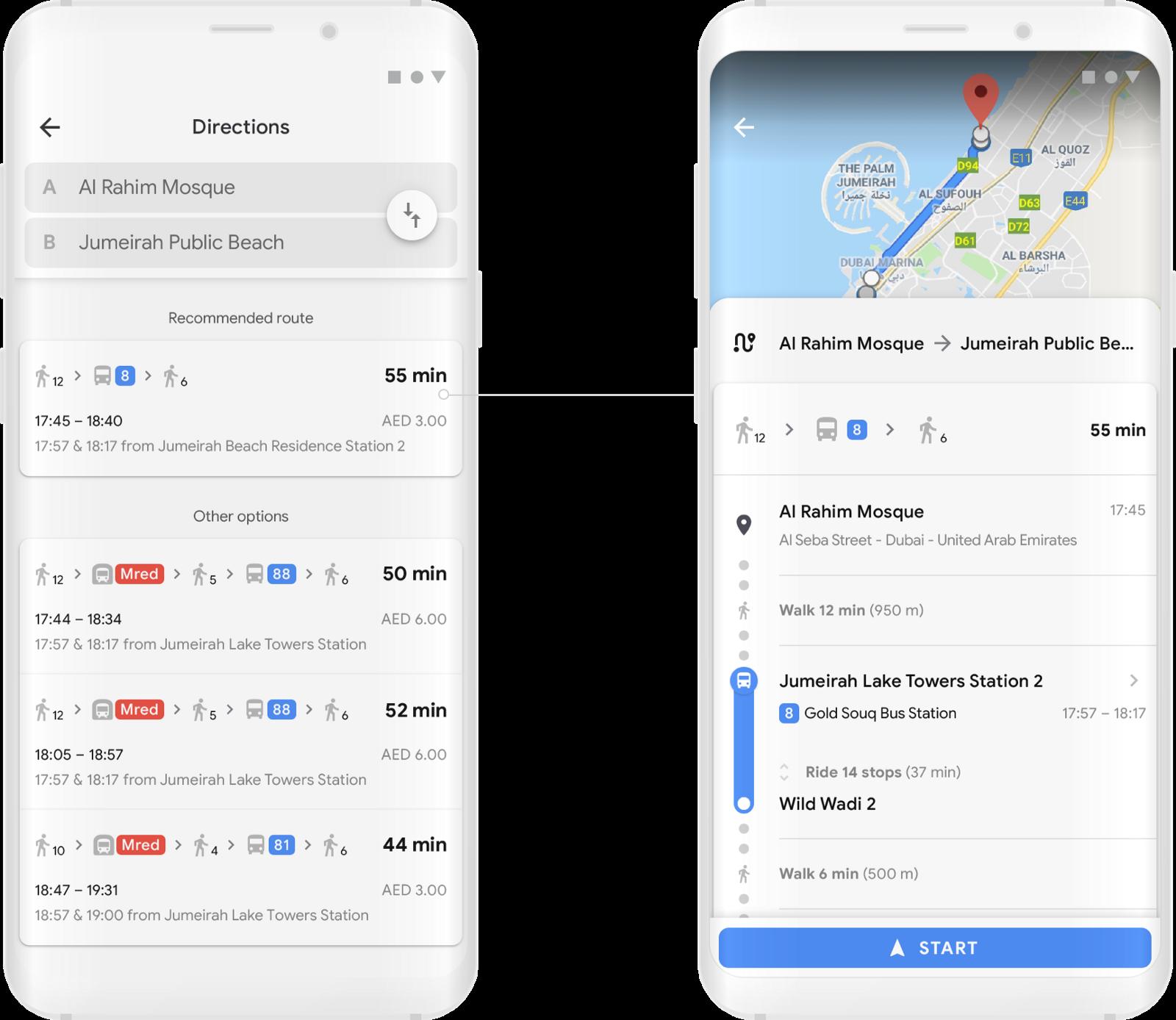 Pin On Transport App
