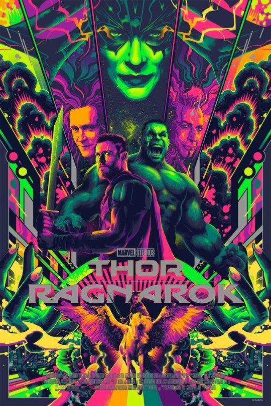 Movie Poster Movement
