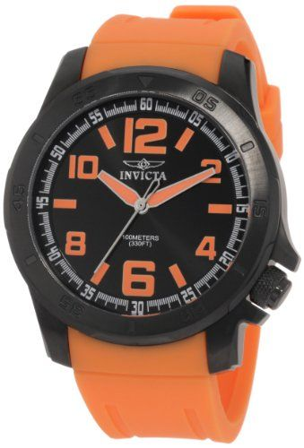 Invicta Mens 1908 Specialty Collection Swiss Quartz Watch ** Want additional info? Click on the image.