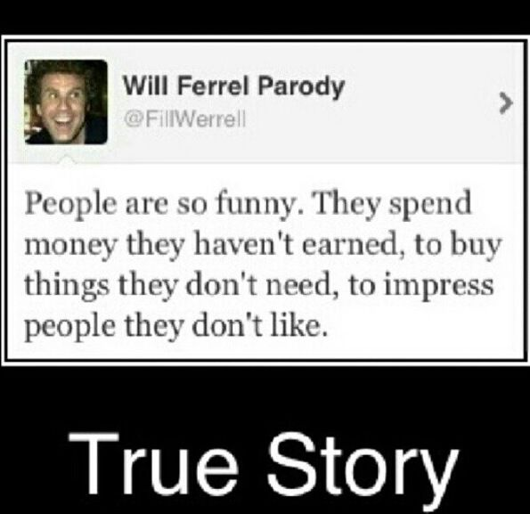 This is so true.