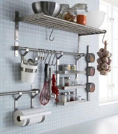 Astuces Rangement Cuisine A Faire Soi Meme Decorating Kitchen