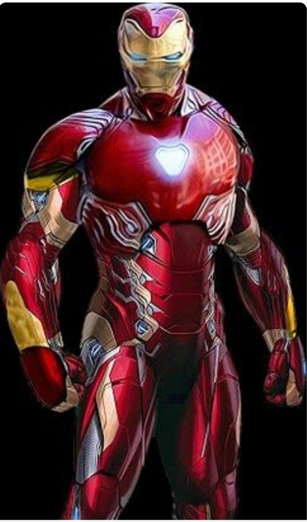 iron man mark 50 | avengers | pinterest | tony stark, iron man tony