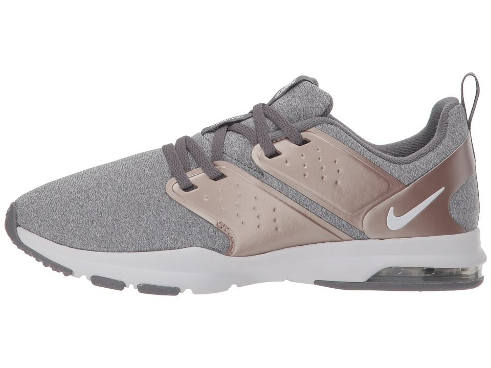 10f1eb801748c Nike Air Bella Tr Prm Women's Cross Training Shoes Gunsmoke/Vast  Grey/Diffused Taupe