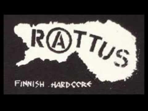 RATTUS - DEMOS 1985 - 1986