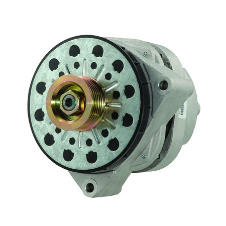 ac delco 335 1041 alternator, new oe replacement in 2019 products