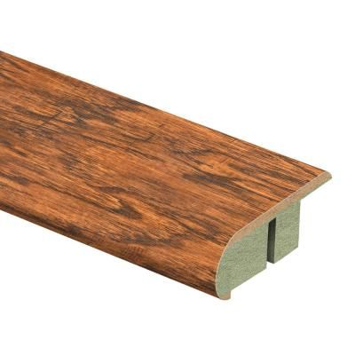 Best Zamma Distressed Brown Hickory 3 4 In Thick X 2 1 8 In 400 x 300