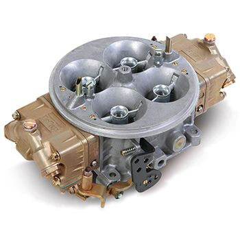 Holley, Dominator HP Carburetor, 1050 cfm, 2-Circuit - Competition