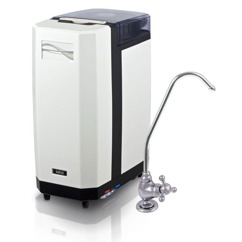 Aquaflow: tolles Design für dein leckeres, sauberes Wasser.