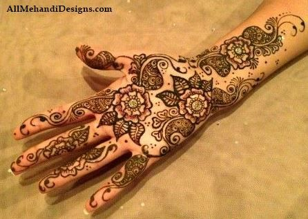 Arabic mehndi designs mehandi pattern beautiful mehendi art simple and easy for also rh pinterest