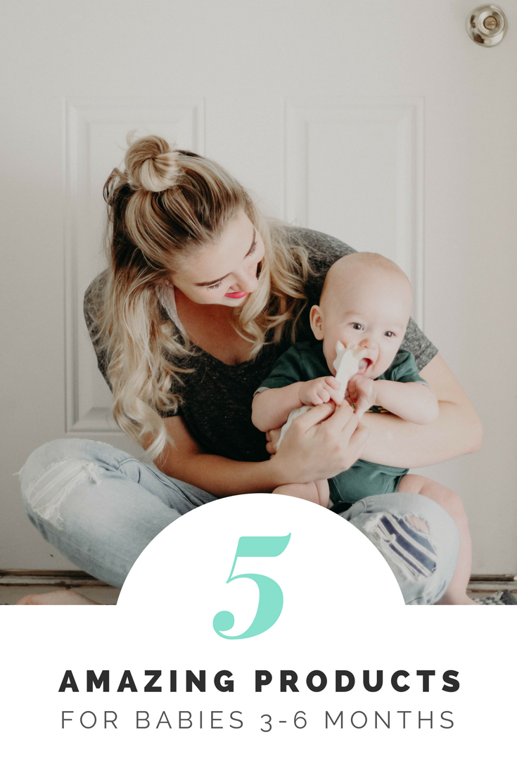 My Favorite Baby Products For Months 3 6 Pinterest Baby Registry