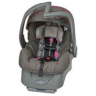 Evenflo Embrace LX Infant Car Seat Alhambra