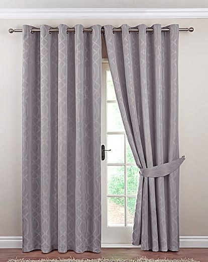Kendal Eyelet Curtains | House of Bath | Doors/Windows/Drapes ...