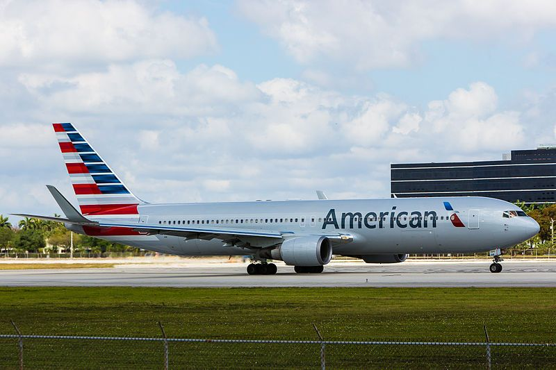 AA67 From Barcelona Evacuated At JFK After Bomb Threat