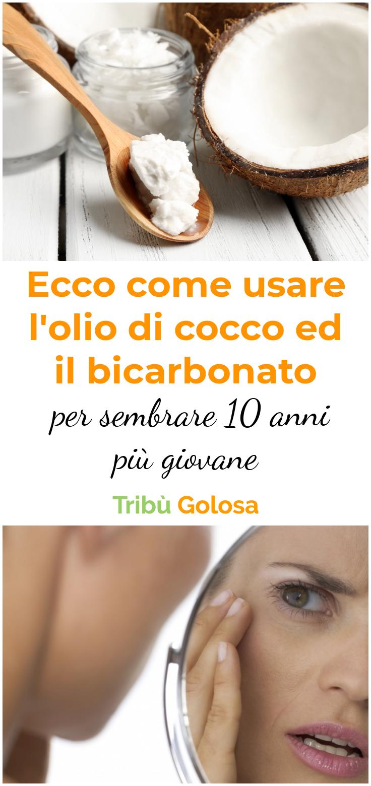 come uso lolio di cocco per perdere peso?