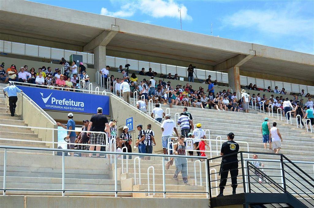 270e0e0815 Arena Plínio Marin - Votuporanga (SP) - Capacidade  8