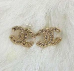 Chic Chic Studded Earring #earpeircings Chic Chic Studded Earring – Bee Royalt…