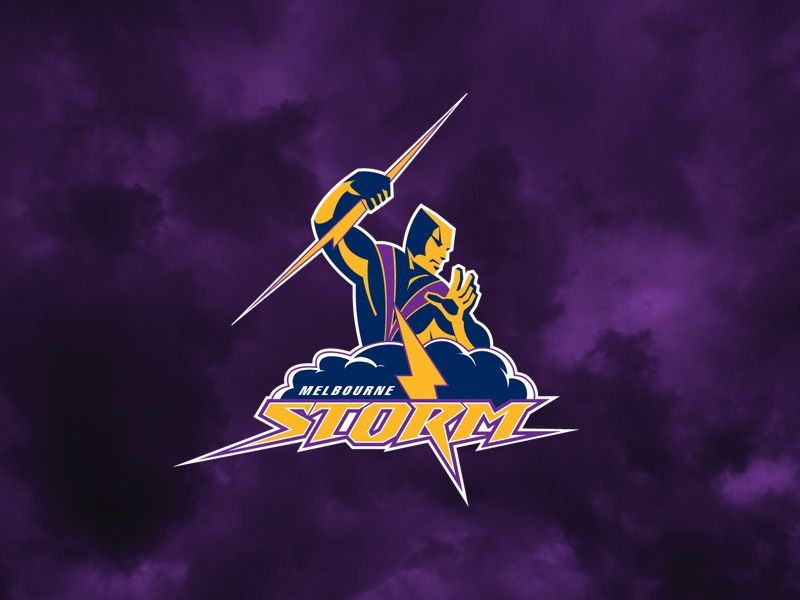 Pin by Brett Gregory on Melbourne storm ( GO STORM