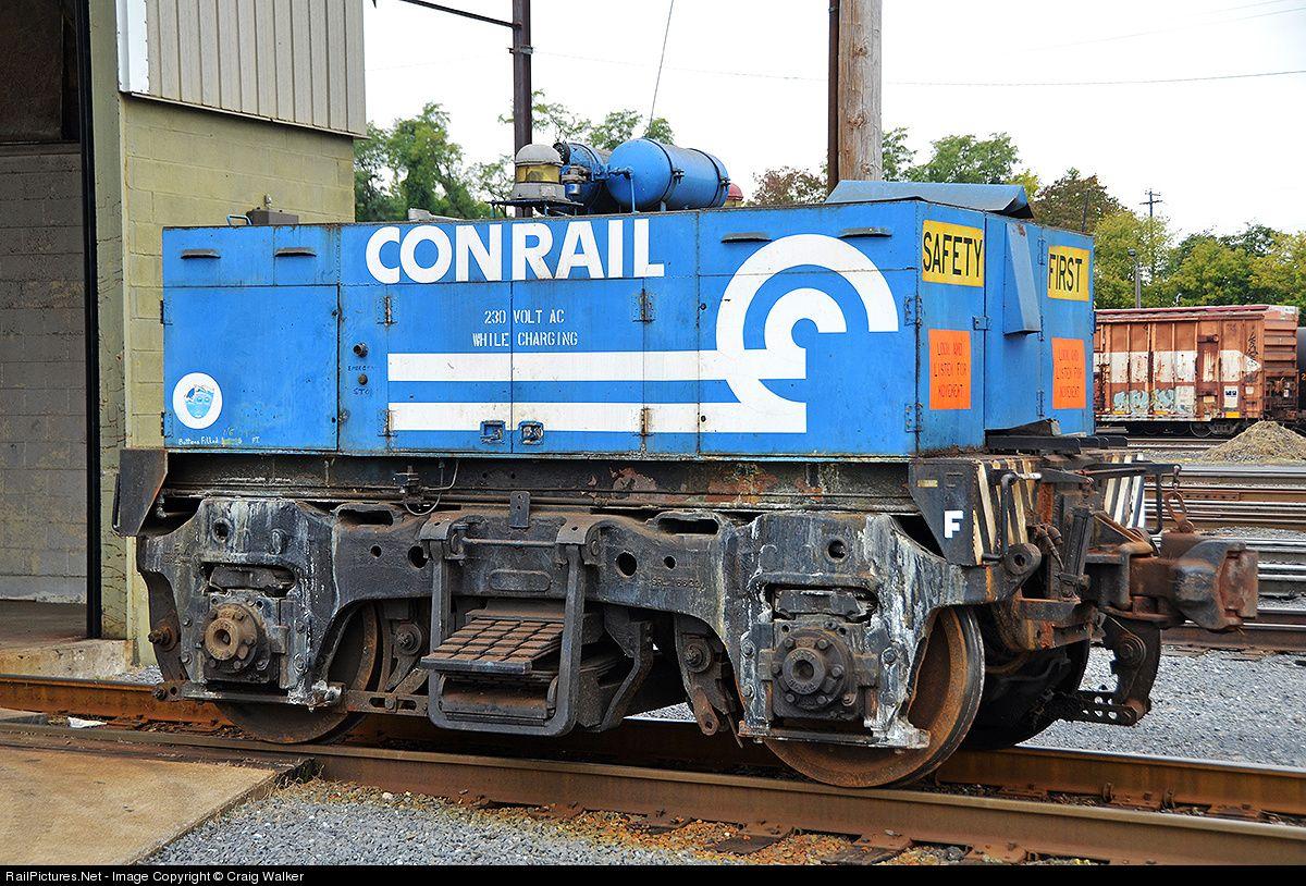 Railpictures net photo cr 0 conrail homebuilt at for Euro motors harrisburg pa