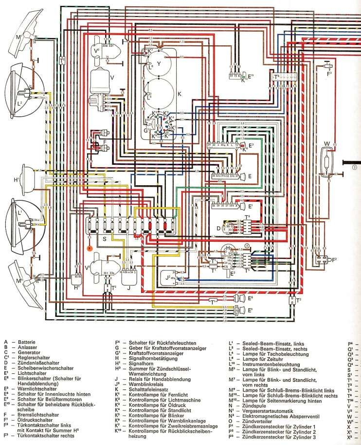 72 Chevelle Engine Wiring Harness Diagram And Chevelle Engine Wiring Harness Diagram Wiring Diagram In 2020 Electrical Wiring Diagram Vw Bus Diagram