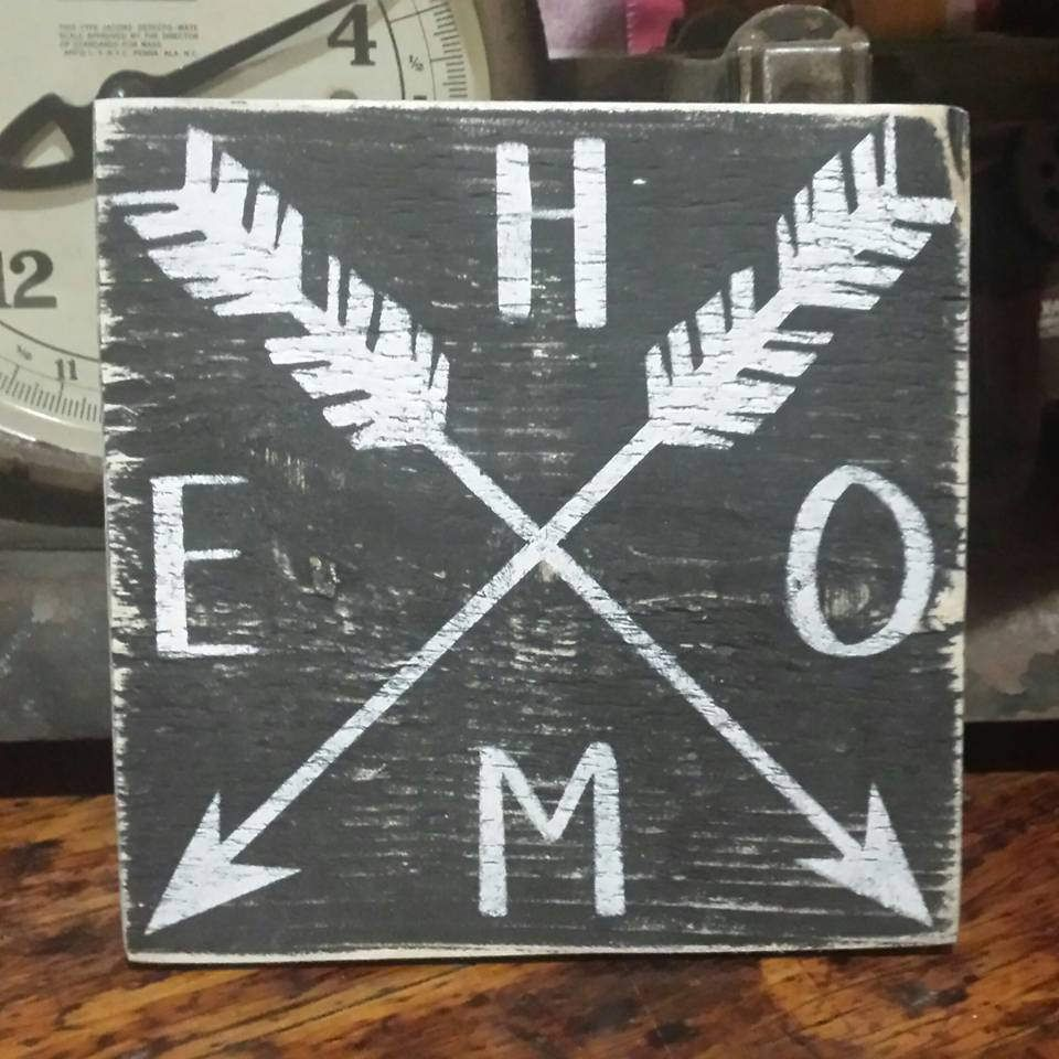 Wood Signs Home Decor Amusing Home Wood Sign Arrows Rustic Wood Sign Arrow Decor Arrow Sign Decorating Design