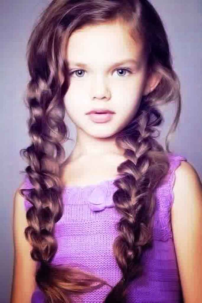 Hairstyle For Kids 25 Cute Ideas Of Curly Hairstyle For Kids  Curly Hairstyles Curly