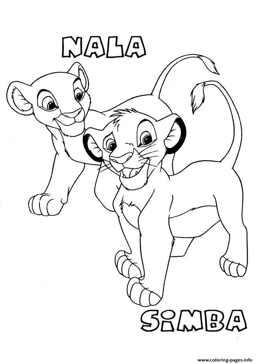 Scar Lion King Coloring Page Youngandtae Com In 2020 Wenn Du Mal Buch Ausmalbilder Disney Malvorlagen