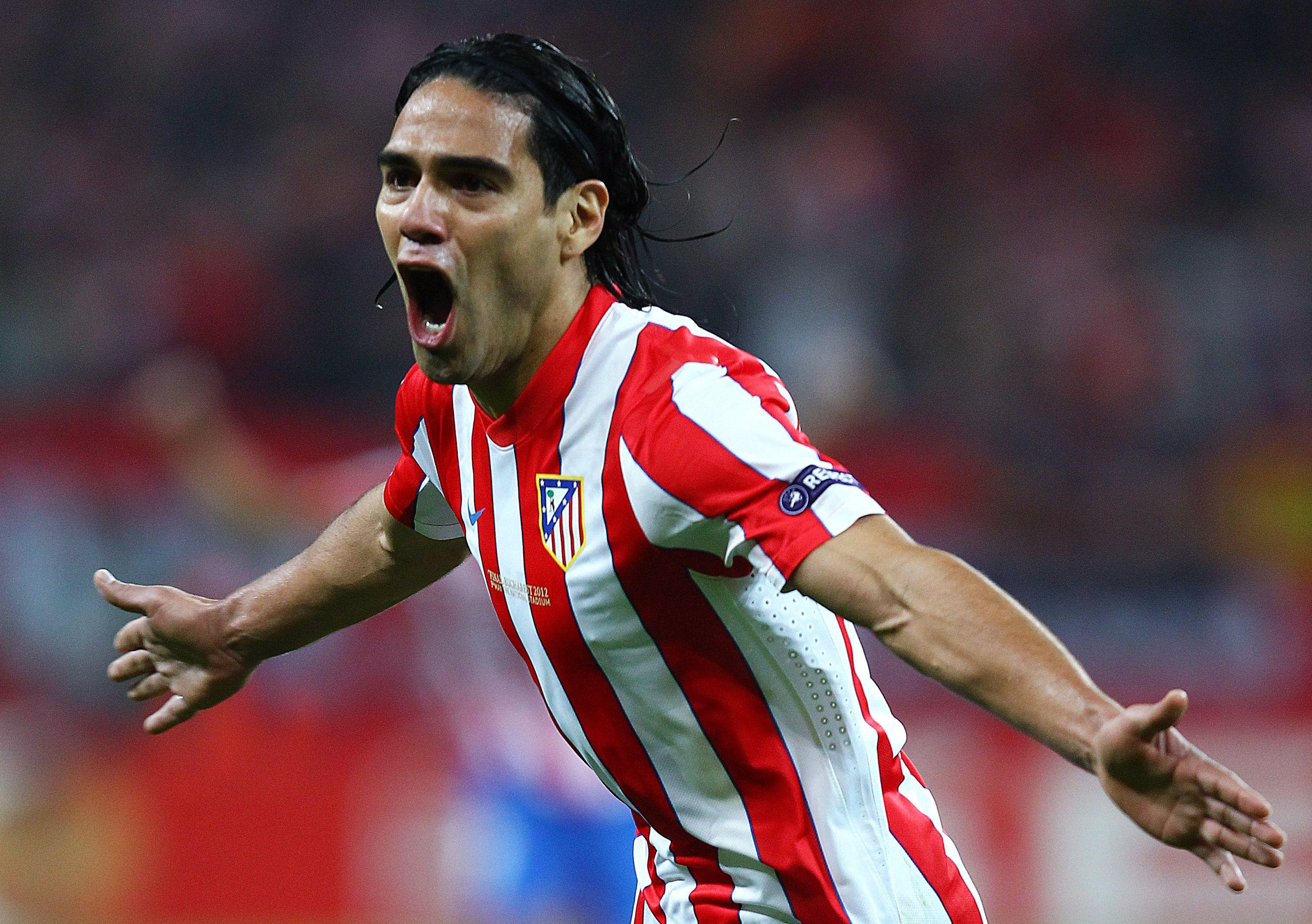 Europe League Gewinner 2012: Atletico Madrid (ESP) © by GEPA pictures
