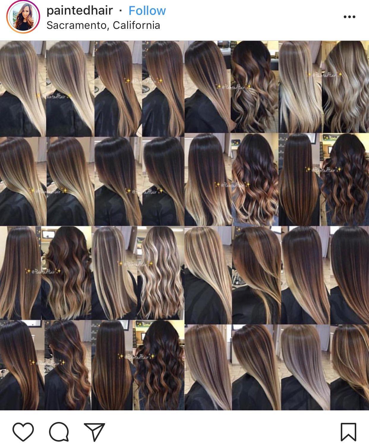 Pin By Kaitlynn Drake On Hair Ideas In 2019 Pinterest Hair