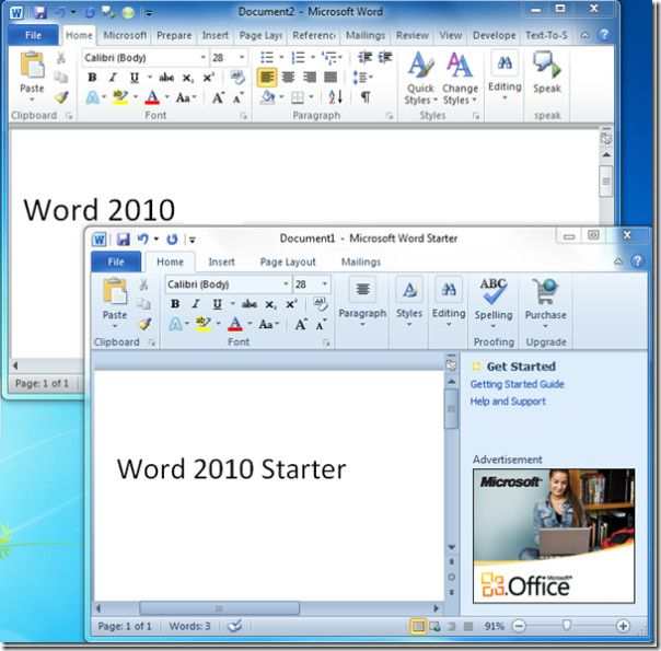 microsoft word starter 2010 free download for windows xp