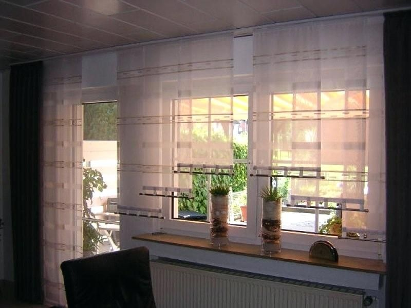 Gardinen Fur Breite Fenster Google Suche Vorhange Gardinen Wohnzimmer Schone Wohnzimmer