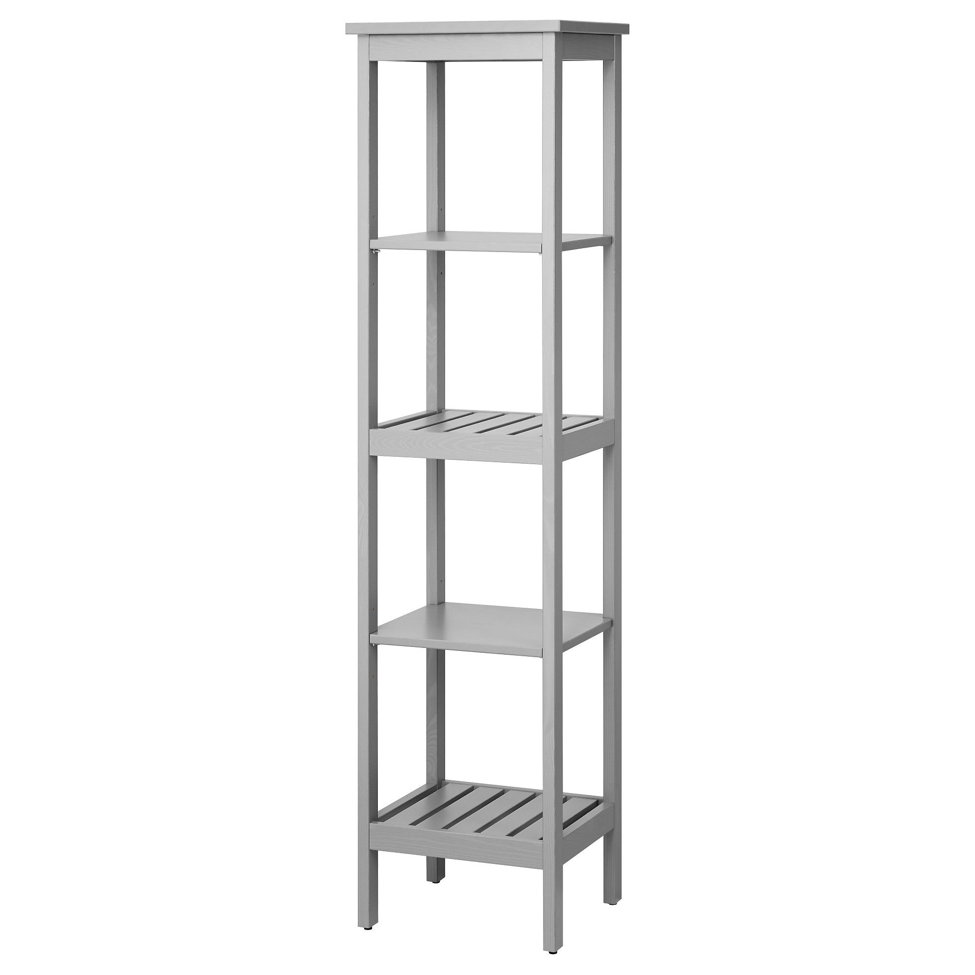 Ikea Hemnes Shelf Unit Gray Hemnes Bathroom Shelf Decor Small Bathroom Decor