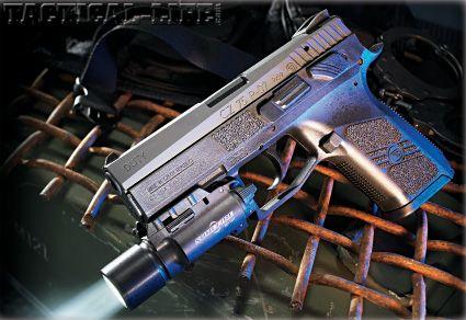 CZ-USA P-07 Duty 9mm Pistol Review #CZUSA #GUNREVIEW #GUNS