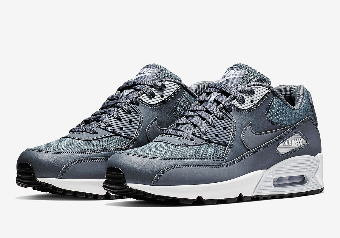 ff10f3f35c3f Nike Air Max 90 Armory Blue CD1526-400  thatdope  sneakers  luxury  dope   fashion  trending