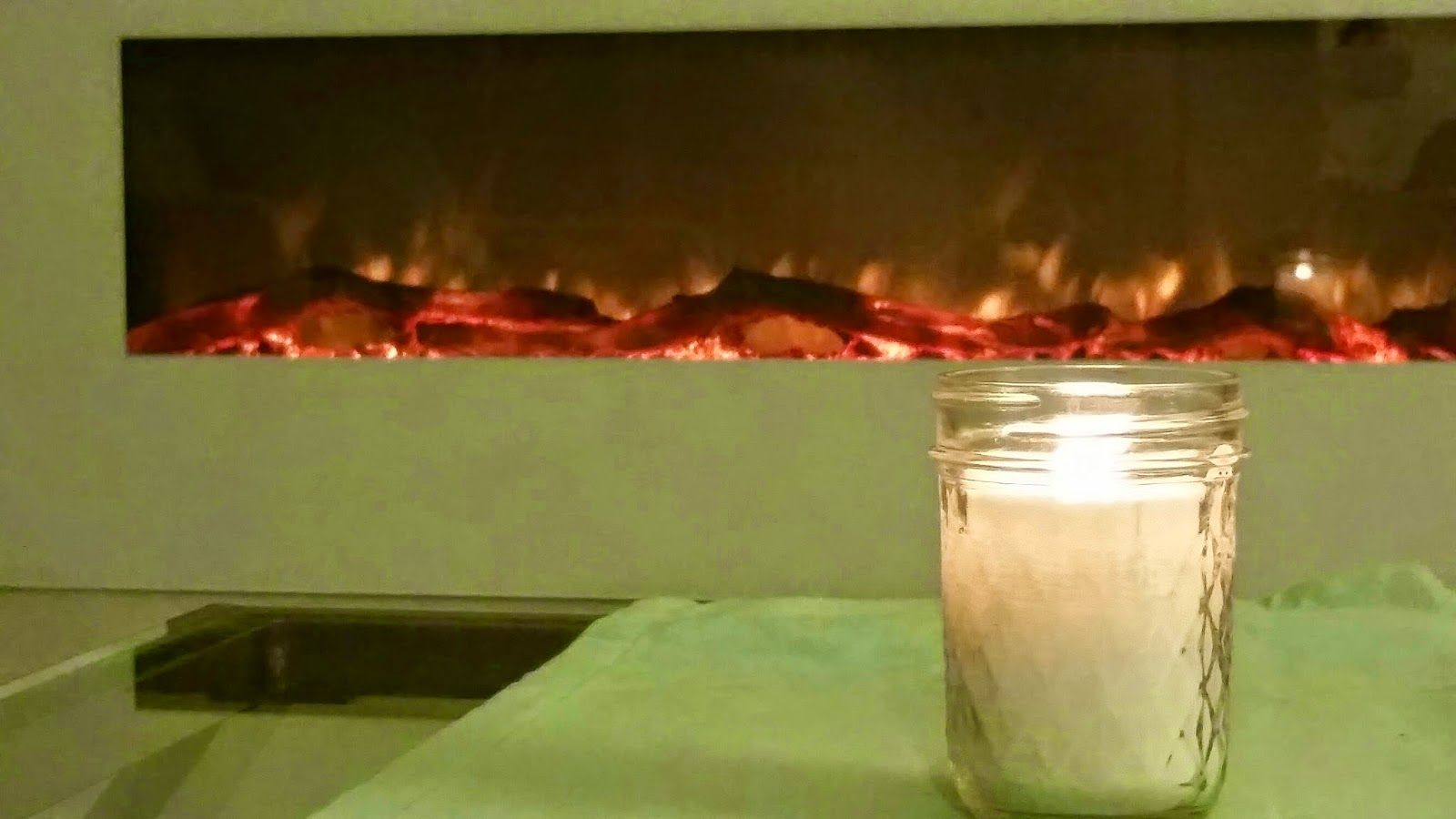 Diy natural beeswax wood wick candle wood wick candles